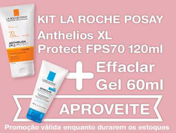 La Roche-Posay Kit Anthelios XL Protect FPS70 120m