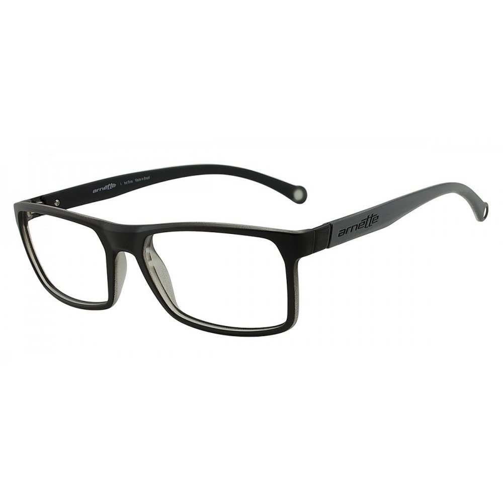 Arnette AN7075L 2216 54 - Black/Gray,ARNETTE
