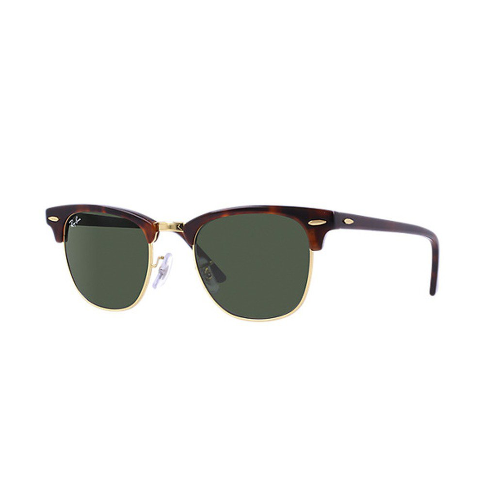Ray-Ban RB3016 W0366 49 - Clubmaster,Ray-Ban