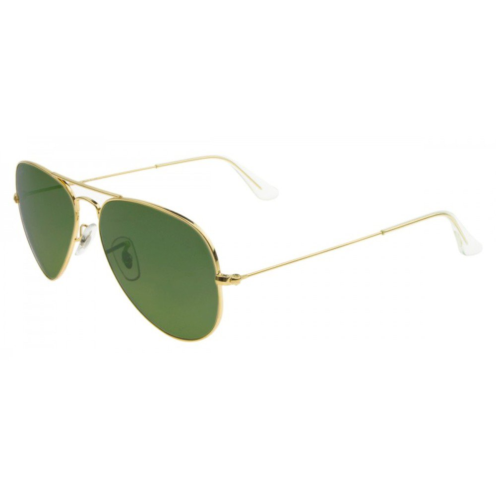 Ray-Ban RB3026L L2846 62 Aviator - Gold/G15,Ray-Ban