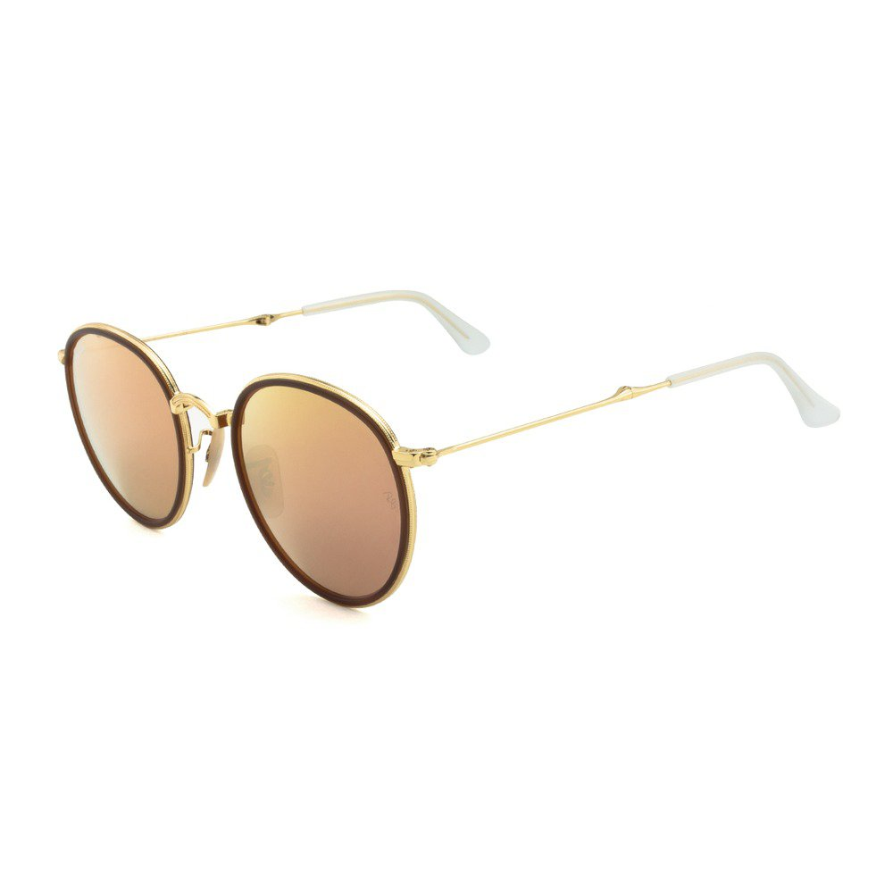 Ray-Ban RB3517 001/Z2 51 - Round,Ray-Ban