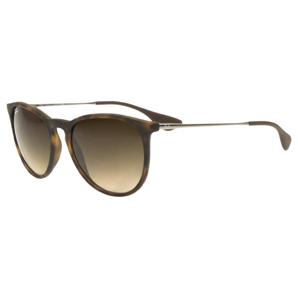 Ray-Ban RB4171L 865/13 54 Erika - Matte Tortoise/Brown Gradient,Ray-Ban