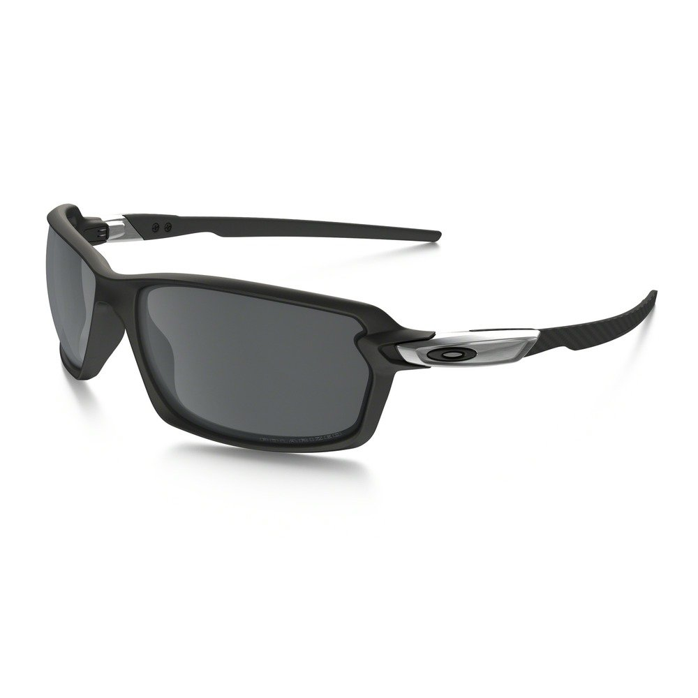 Oakley Carbon Shift OO9302-03 - Matte Black/Black Iridium Polarized,OAKLEY