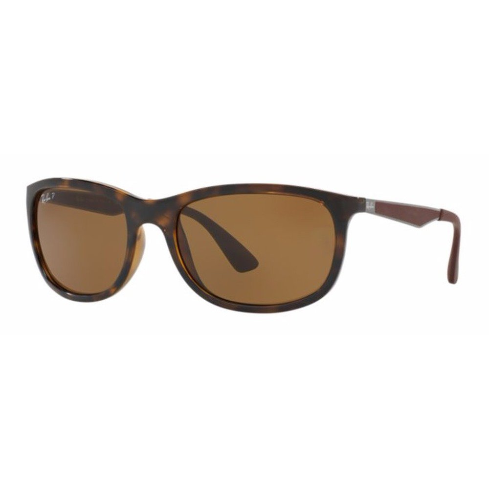 Ray-Ban RB4267 710/83 59 - Light Havana/Brown Polarized,Ray-Ban