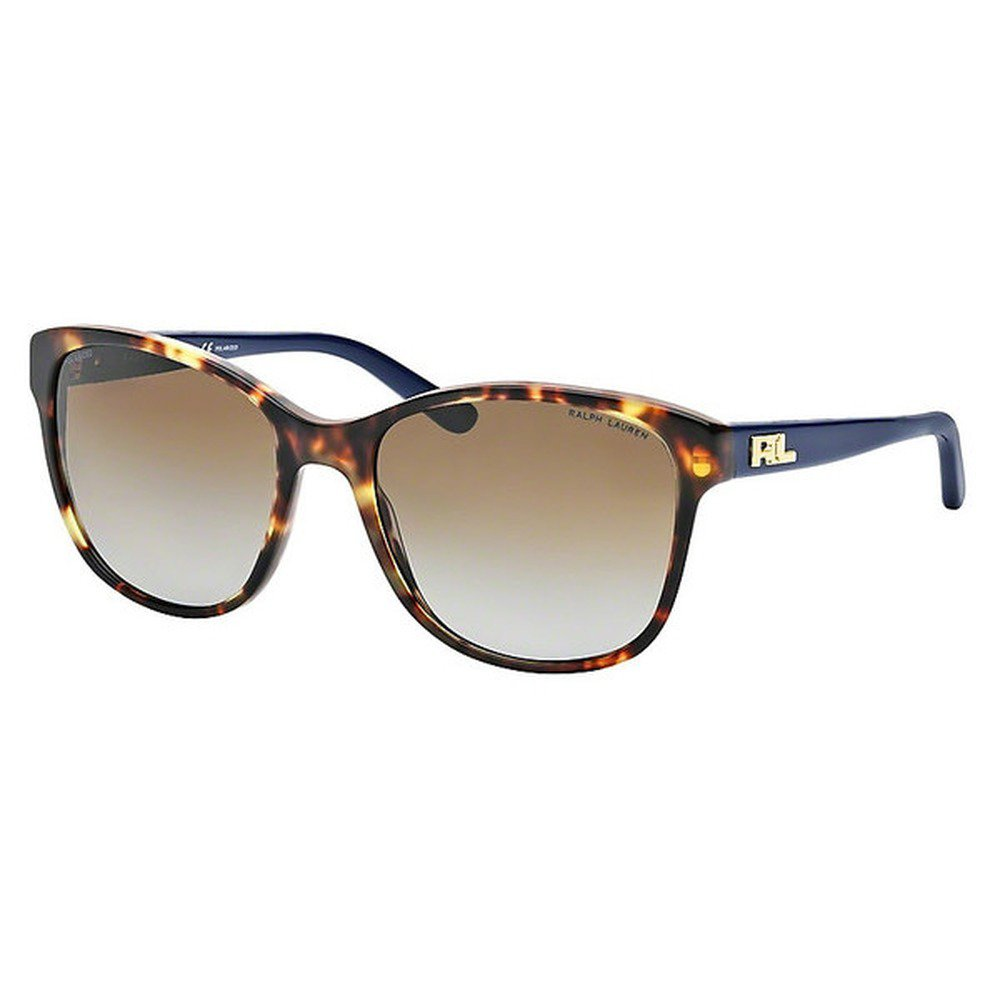 Ralph Lauren Nautical RL8123 5351T5 56 - Havana/Borwn Gradient Polarized,RALPH LAUREN