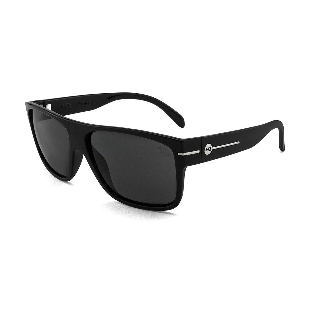 HB Would 9010400225 - Gloss Black Polarized,HB