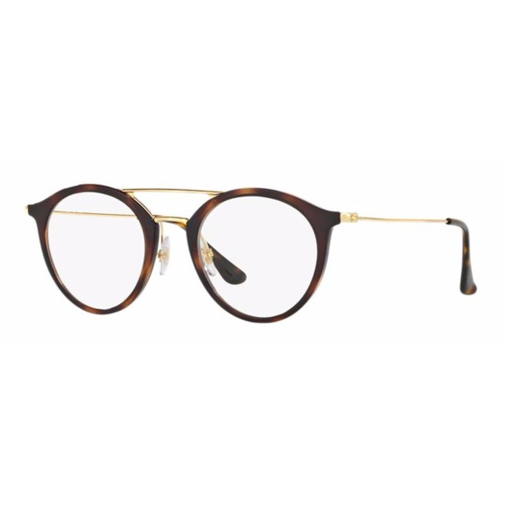 Ray-Ban RB7097 2012 49 Round - Tortoise/Gold,Ray-Ban