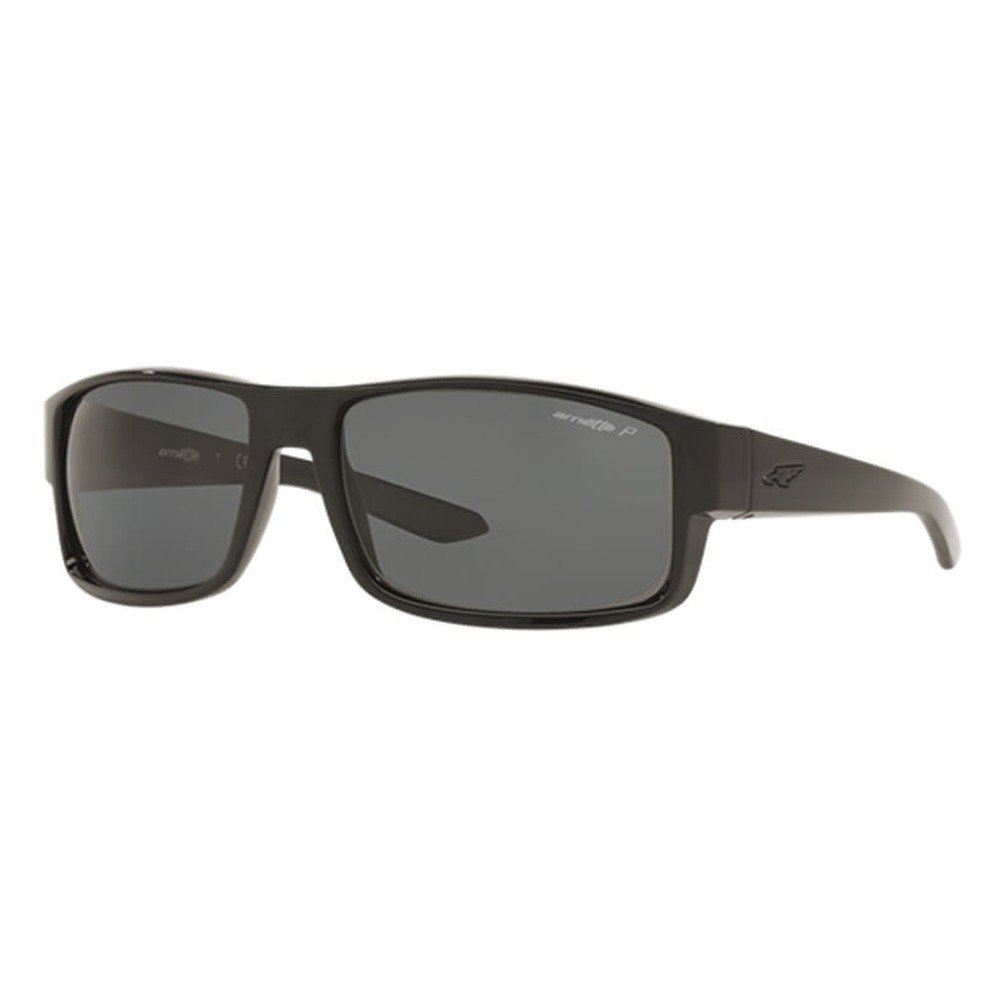 Arnette Boxcar AN4224 41/81 59 - Gloss Black/Gray Polarized,ARNETTE