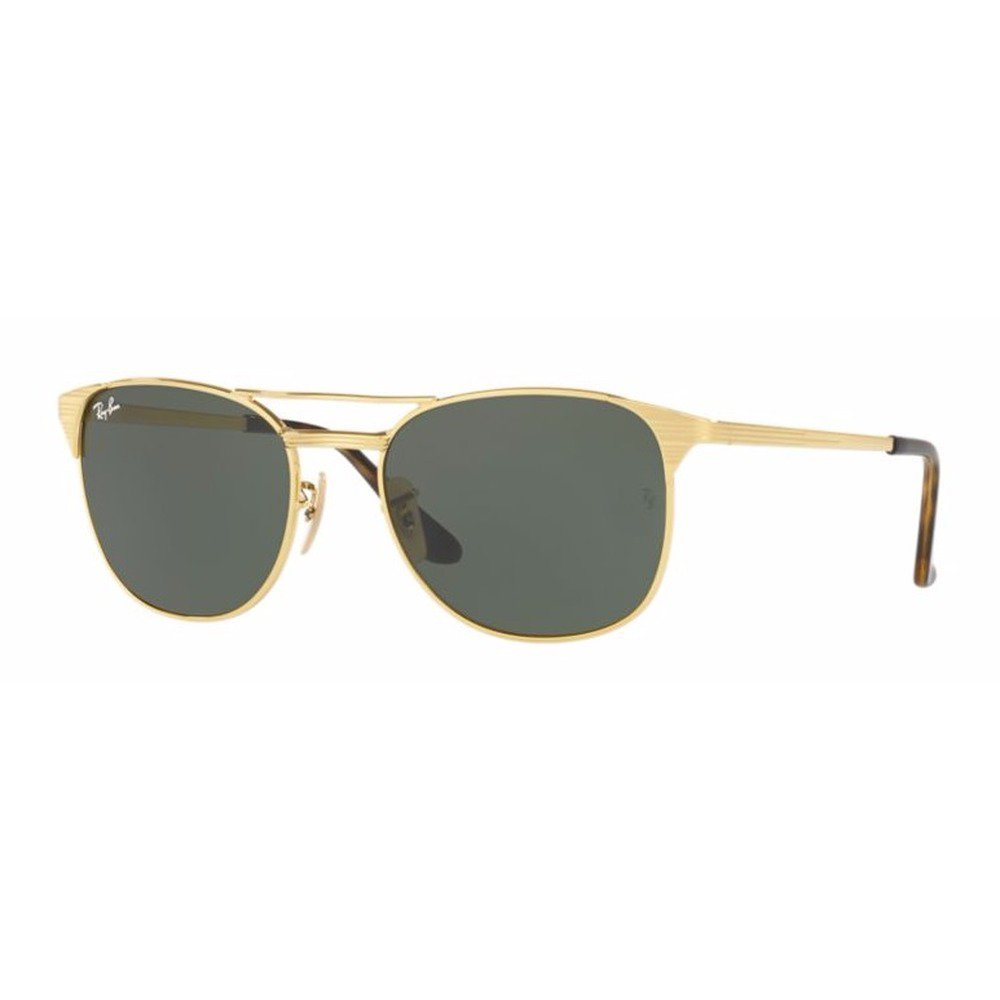 Ray-Ban RB3429M 001 58 Signet - Gold/Green G15,Ray-Ban