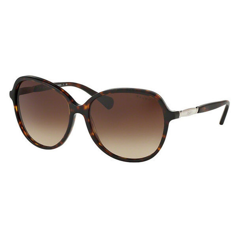 Ralph Ralph Lauren RA5220 137813 57 - Dark Tortoise/Brown Gradient,RALPH BY RALPH LAUREN