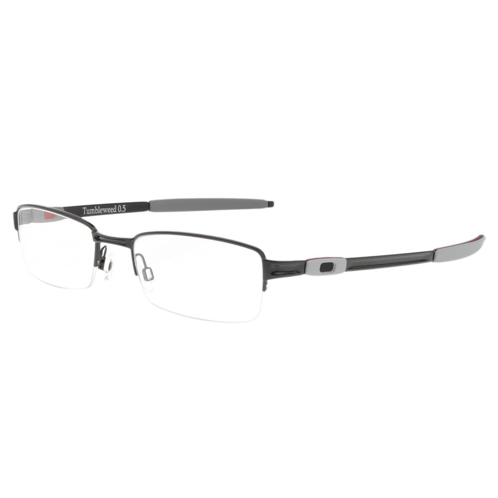 Oakley Tumbleweed 0.5 Polished Midnight | www.tapdance.org