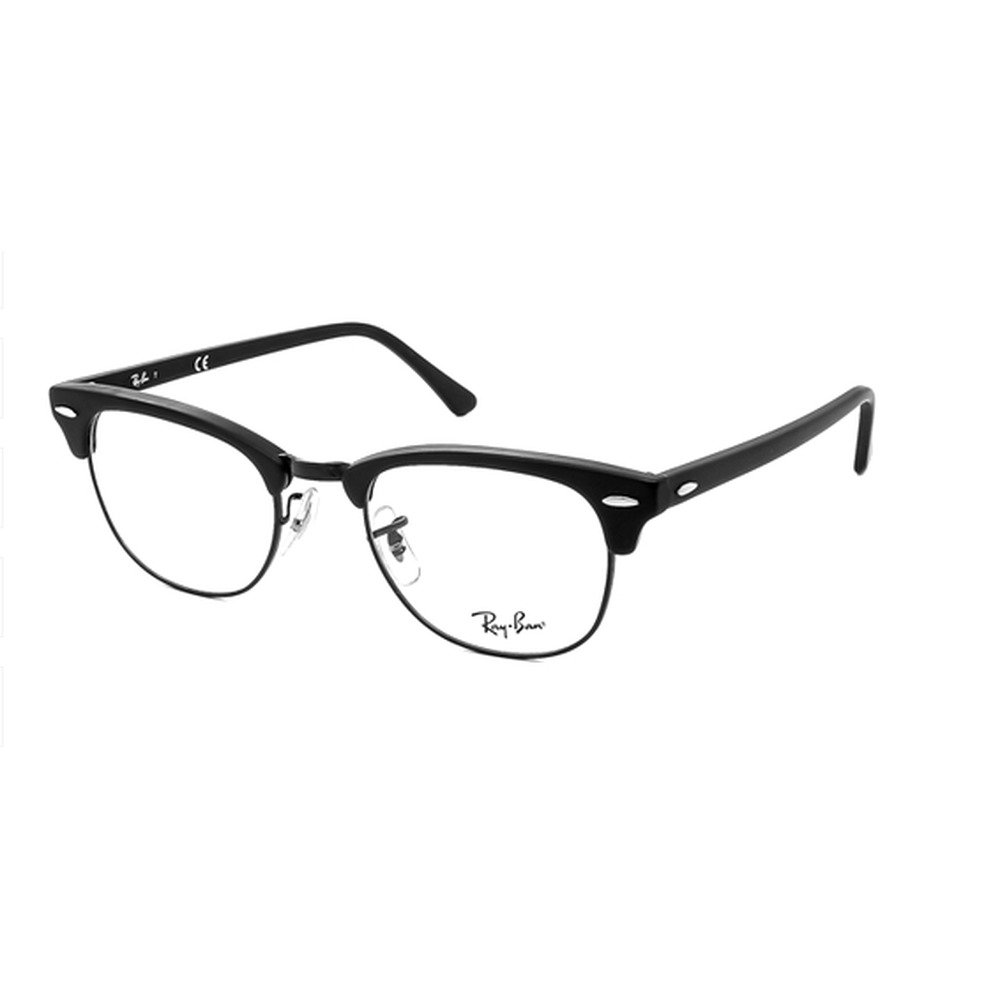 Ray-Ban RB5154 2077 51 - Clubmaster,Ray-Ban