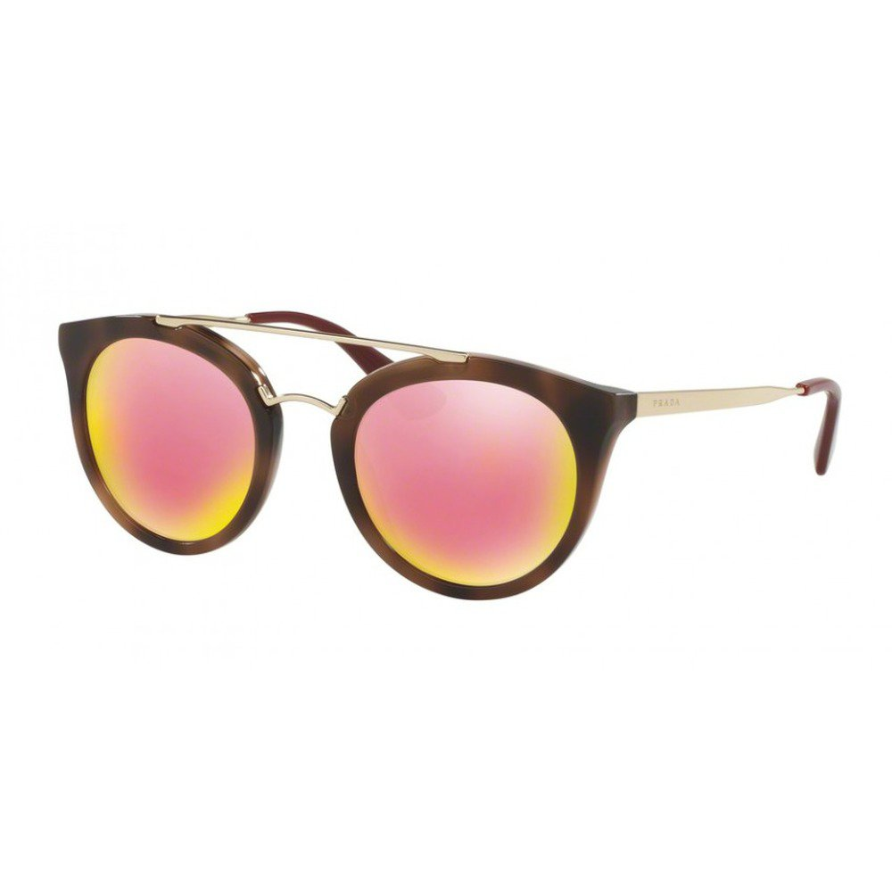Prada Cinema PR23SS USG5L2 52 - Dark Brown Havana/Gold,Ray-Ban