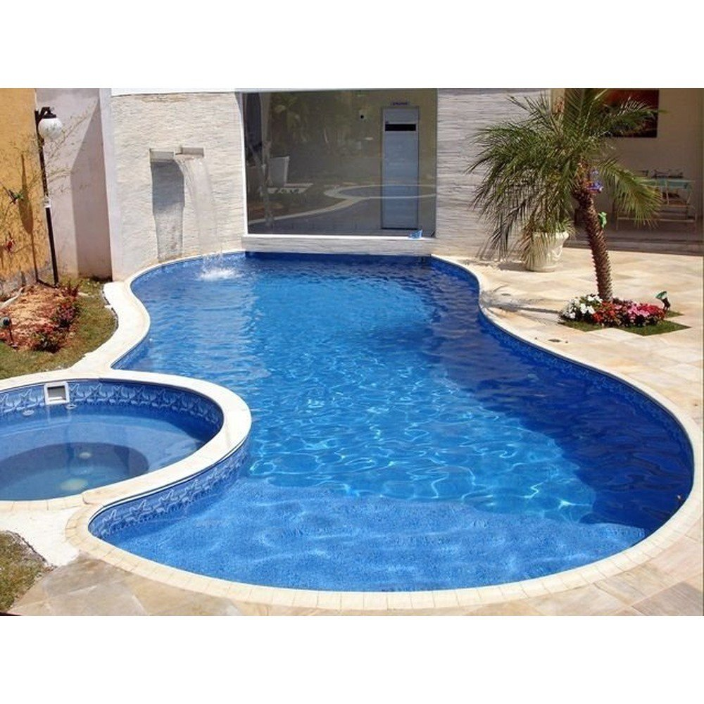 borda pool para piscina ref 286