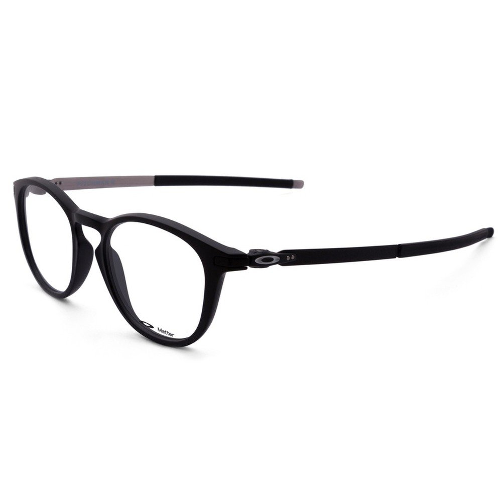 Oakley Pitchman R OX8105 0150 - Satin Black,OAKLEY