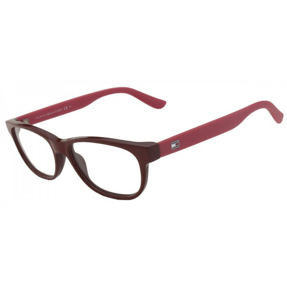 Tommy Hilfiger TH1417 VYX 52 - Red,TOMMY HILFIGER