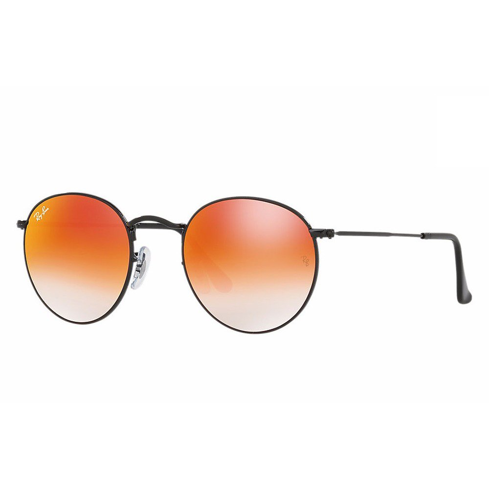 Ray-Ban RB3447 002/4W 50 Round - Flash Lenses Gradiente,Ray-Ban