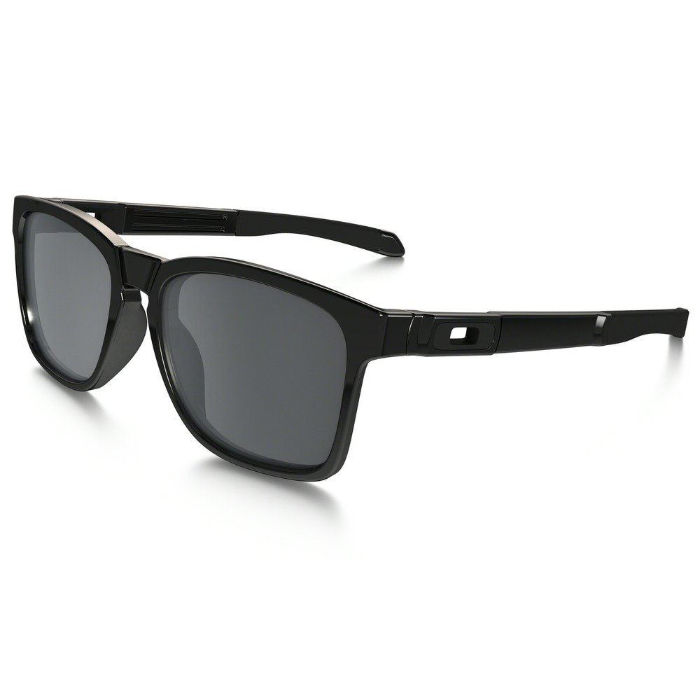 Oakley catalyst OO927202 5617 - Polished Black/Black Iridium,OAKLEY