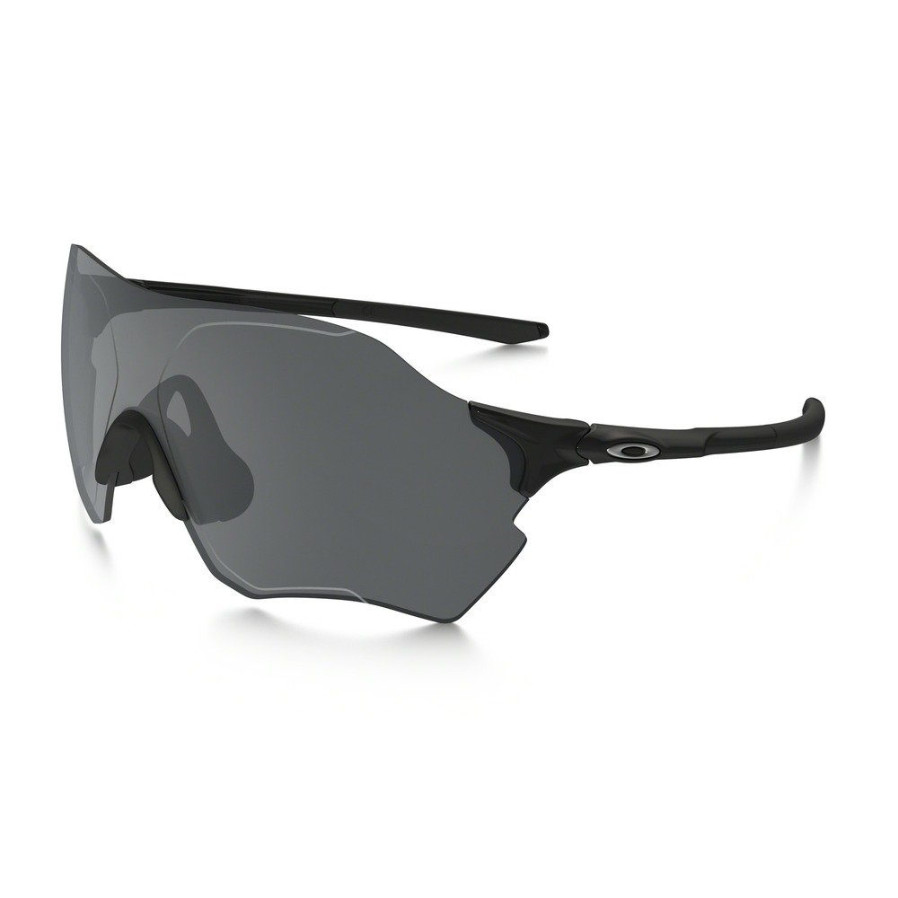 Oakley Evzero Range OO932701 - Polished Black/Black Iridium,OAKLEY