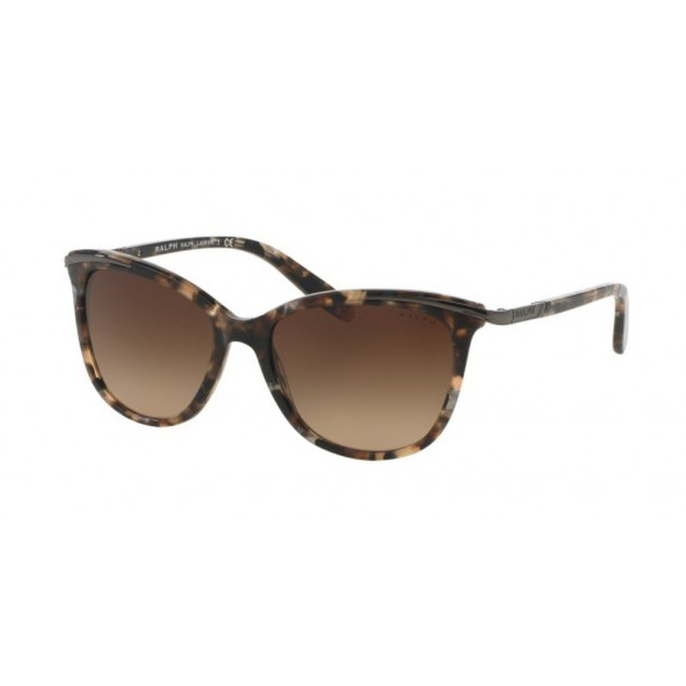 Ralph Ralph Lauren RA5203 146213 54 - Brown Marble/Dark Brown Gradient,RALPH BY RALPH LAUREN