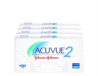Acuvue 2 Combo 4 Caixas