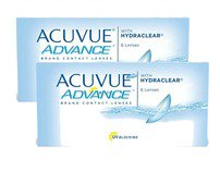 Acuvue Advance Combo 2 Caixas