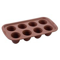 Brownie Pops 8-Cavity Silicone Mold - Wilton