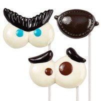 Expressions Candy Lollipop Mold - Wilton