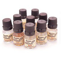 Aroma para Chocolate Mix (10ml) - Conhaque