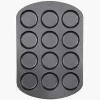 12-Cavity Whoopie Pie Pan - Wilton
