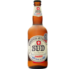 SUD American Lager