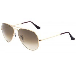 Ray-Ban RB3025L 001/51 58 - Aviator