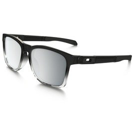 Oakley Catalyst OO927218 5617 - Dark Ink Fade/Chrome Iridium