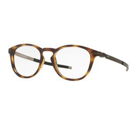 Oakley Pitchman R OX8105 0350 - Brown Tortoise