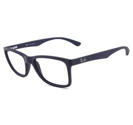 Ray-Ban RB7027L 5412 54 Azul - Active