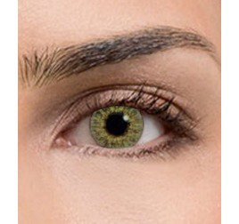 Encontre FreshLook ColorBlends Com Grau Verde Esmeralda na Visioncenter