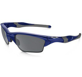 Oakley Half Jacket OO915424 6215 - Polished Navy/Black Iridium