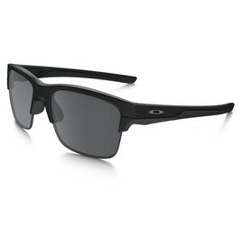 Oakley Thinlink OO931606 6311 - Matte Black/Black Iridium Polarizado