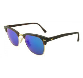 Ray-Ban RB3016 114517 51 - Clubmaster