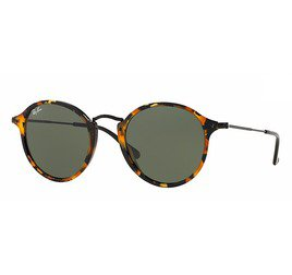 Ray-Ban RB2447 1157 49 - Round Fleck