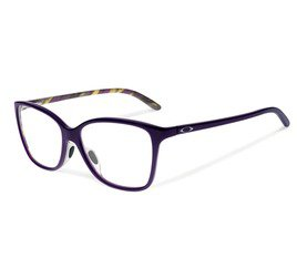 Oakley Finesse OX1126 0454 - Black Berry/Radiant Orchid