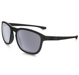 Oakley Enduro OO922320 5518 - Matte Black/Grey