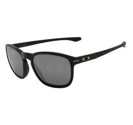 Oakley Enduro Shaun White OO922303 5518 - Black Ink/ Black Iridium