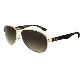 Ray-Ban RB3525L 001/13 59 - Aviator