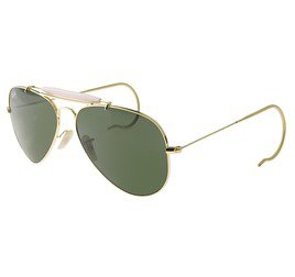 Ray-Ban RB3030 L0216 58 - Aviator