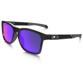 Oakley Catalyst 927206 5617 - Black Ink/Iridium