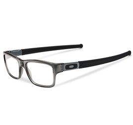 Oakley Marshal OX8034 0653 - Grey Smoke