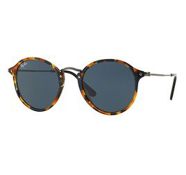 Ray-Ban RB2447 1158R5 52 - Round Fleck