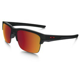 Oakley Thinlink OO931607 6311 - Matte Black/Torch Iridium Polarizado