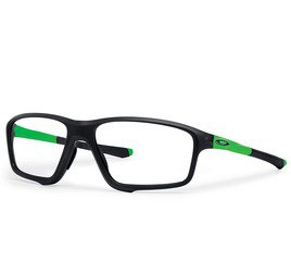 Oakley Crosslink Zero OX8076 0556 - Green Fade